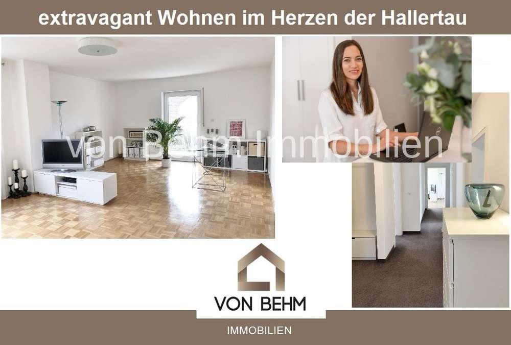 von Behm Immobilien - extravagant Wohnen im Herzen der Hallertau in Wolnzach