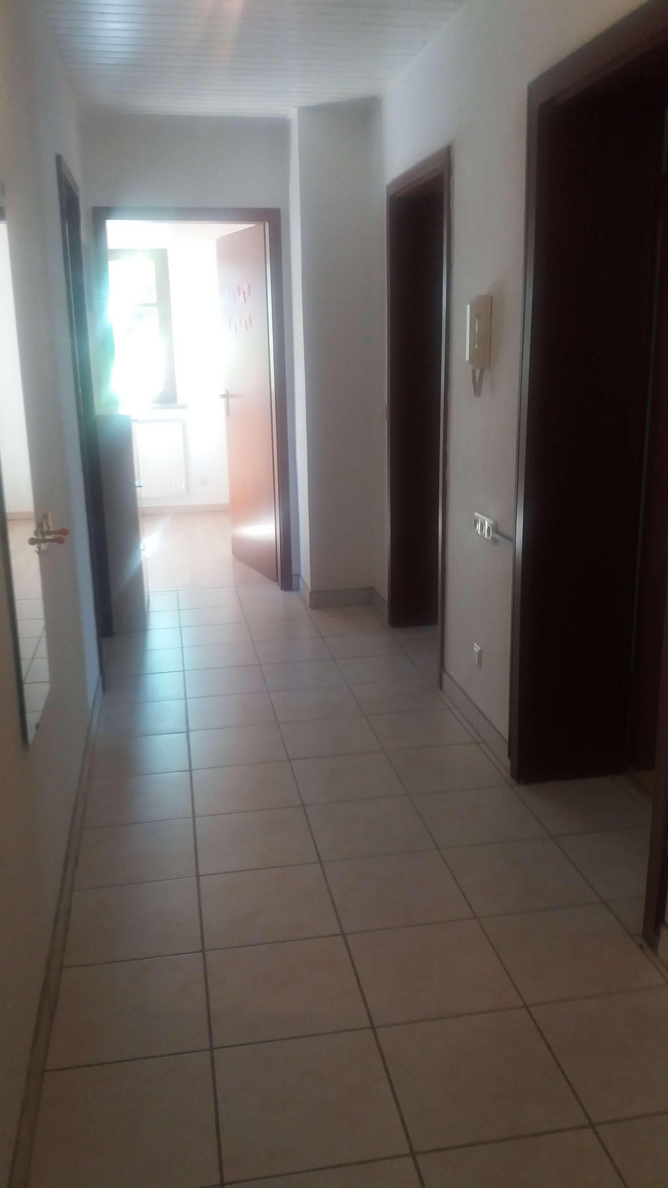 Schöne drei Zimmer Wohnung in Augsburg, Herrenbach