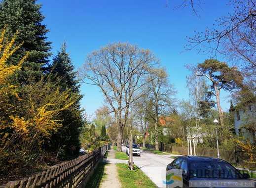 Hermsdorf: Grundstück für Ein- bis Mehrfamilienhaus mit Baugenehmigung