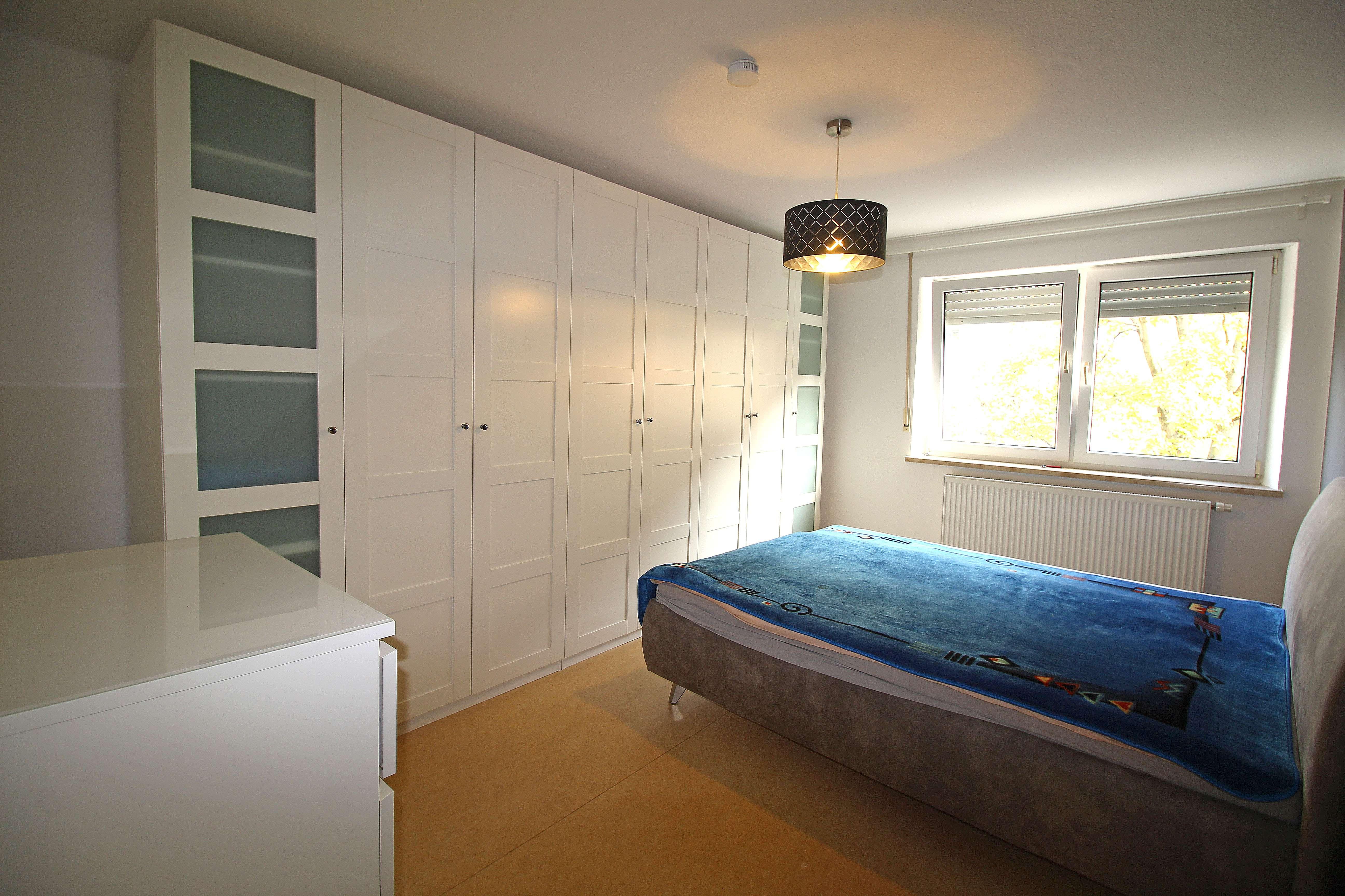 Freundliche 3-Zimmer-Wohnung in Hummelstein (Nürnberg)