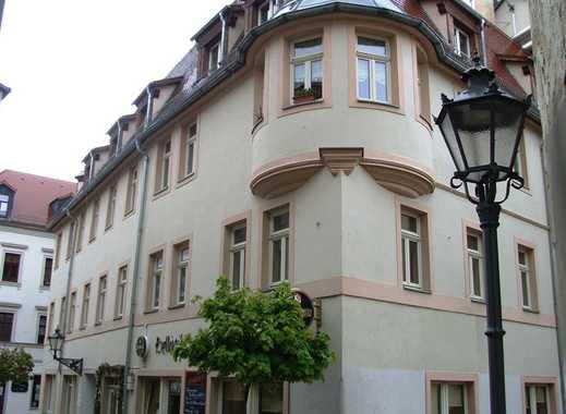 Wohn- und Geschäftshaus im Zentrum von Altenburg
