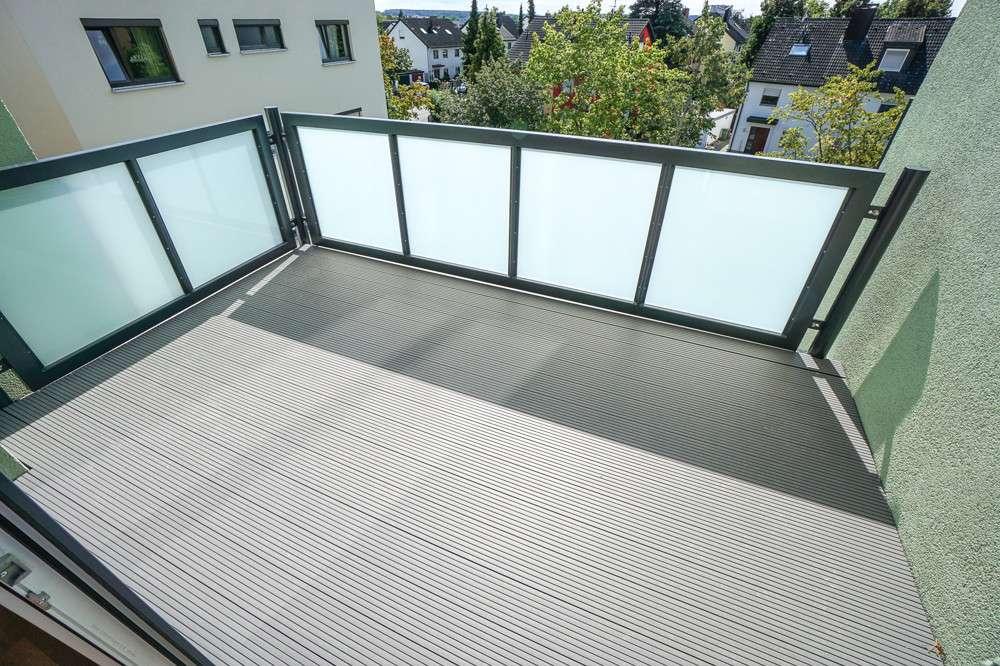 Wohngefühl der Extraklasse - 134 m², 2 Tageslichtbäder, 2 Balkone, hochwertige EBK in