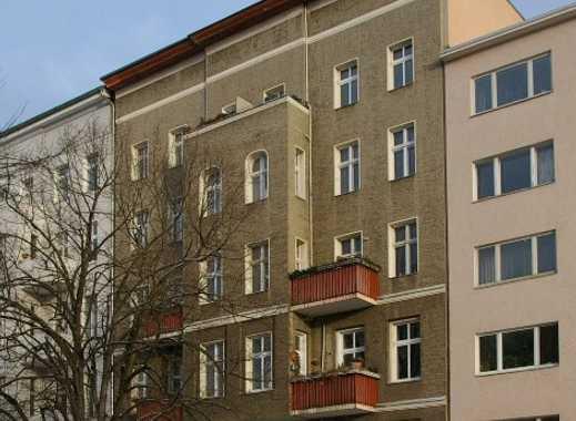 Perleberger Straße! gemütliche & lichtdurchflutete 4 Zimmer - 2er WG-tauglich - 90m²- 1.079€ warm