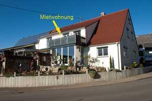 2.5 Zimmer Wohnung in Alb-Donau-Kreis
