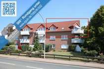 Langwedel Aparte 3-Zimmer-Dachgeschosswohnung