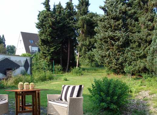 Schönes, großzügiges und sonniges Grundstück für Doppelhaushälfte in Hassels