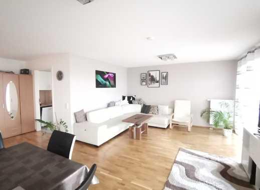 Taumhafte 4-Zimmerwohnung mit Terrasse und EBK