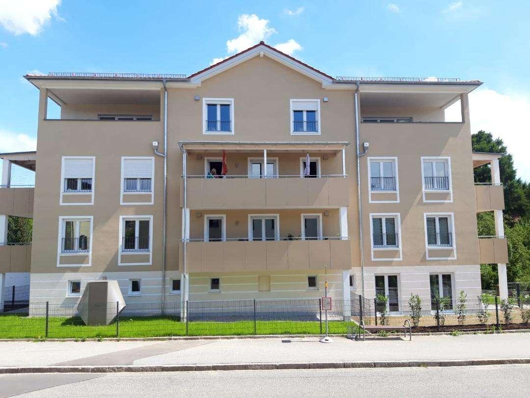 Penthaus-Wohnung Erstbezug 94474 Vilshofen an der Donau in