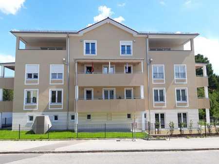 Penthaus-Wohnung Erstbezug 94474 Vilshofen an der Donau in Vilshofen an der Donau