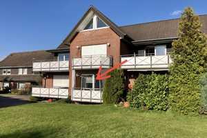 2 Zimmer Wohnung in Herford (Kreis)