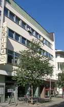 POCHERT HAUSVERWALTUNG - Attraktive Büro- Praxisräume