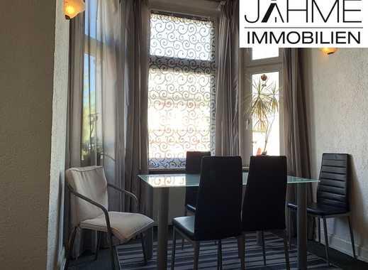 Großzügige 5-Zimmer-Wohnung in Gevelsberg mit Balkon und Innenstadtlage zur Miete!
