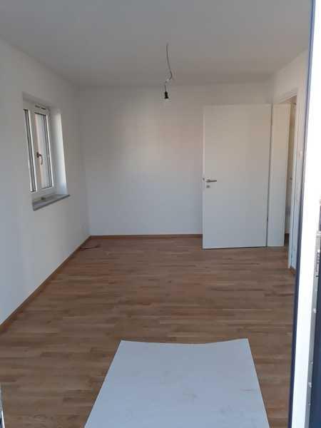Penthaus Wohnung in Treuchtlingen