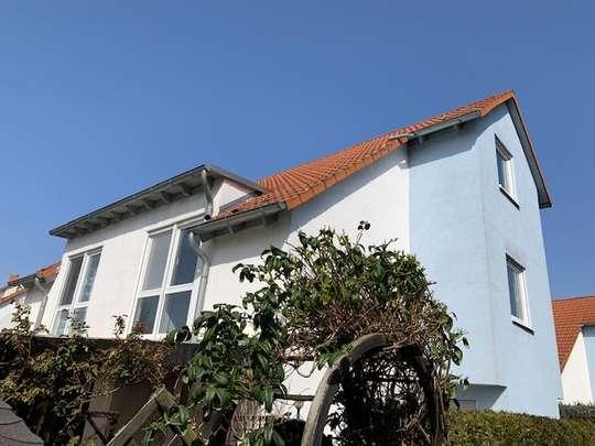 Doppelhaushälfte in einer sehr begehrten Wohnlage von Zerbst