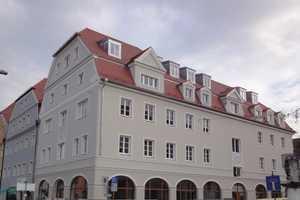 5.5 Zimmer Wohnung in Regensburg