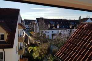 2 Zimmer Wohnung in Aichach-Friedberg (Kreis)