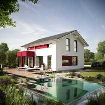 Wohnen im neuen Traumhaus