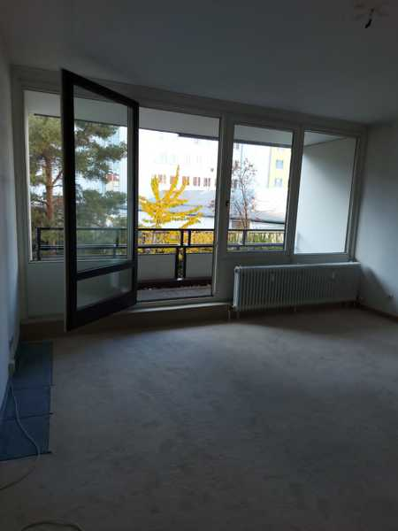 Zentrale und sehr ruhige 2-Zimmer-Wohnung in München, Maxvorstadt, Briennerstraße in Maxvorstadt (München)