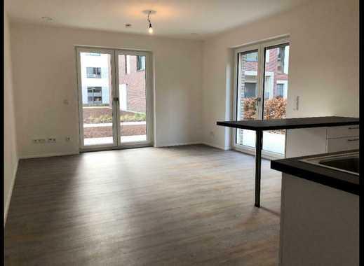 Exklusive, neuwertige 3-Zimmer-Wohnung mit Balkon und Einbauküche in Marburg