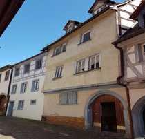 Liebhaberobjekt und historisches Altstadthaus