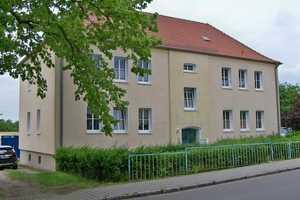 3 Zimmer Wohnung in Demmin (Kreis)