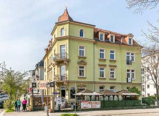 Schöne Wohnung geeignet für Familien und WG's