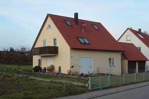 5 Zimmer Wohnung in Amberg-Sulzbach (Kreis)