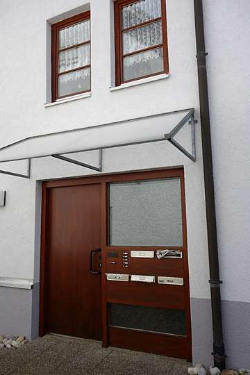 gepflegte 3 Zi.-Maisonettewohnung - zentrumsnah in Nürtingen