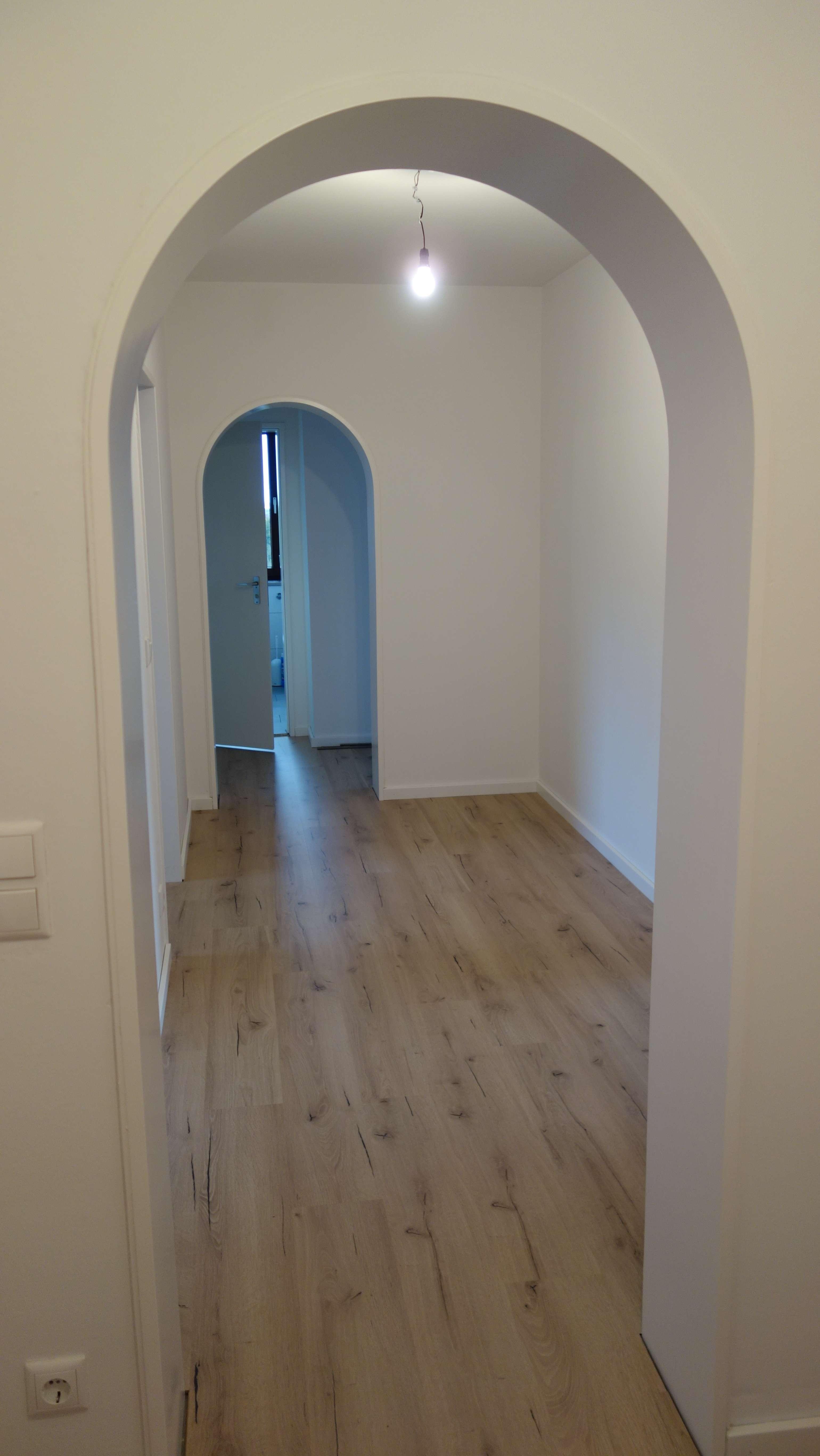 Neu renovierte 4ZKB Wohnung in toller, ruhiger Lage in Neusäß OT in Neusäß