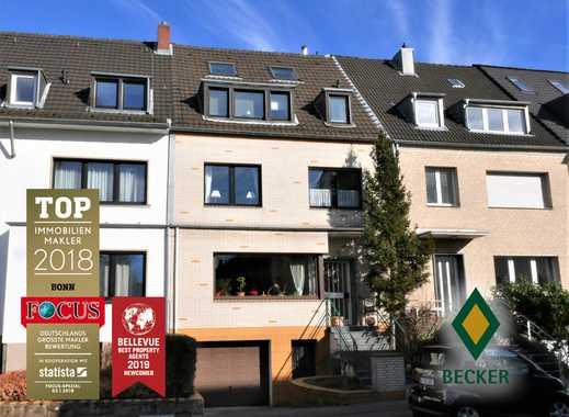 Großzügiges Wohnhaus in ruhiger Anliegerstraße von Köln-Lindenthal - Verkauf im Gebotsverfahren