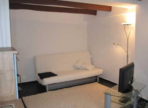 INTERLODGE Essen-Stadtwald Modern und hochwertig ausgestattetes Apartment mit  großer Terrasse.
