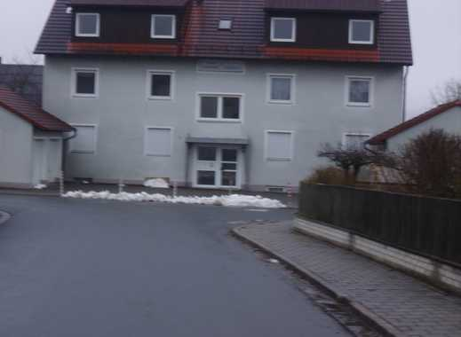 Gepflegtes Mehrfamilienhaus zwischen Neumarkt und Parsberg