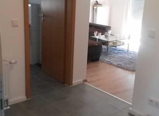 Schöne zwei Zimmer Wohnung in Alzey-Worms (Kreis), Wörrstadt