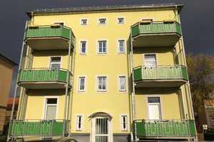 4 Zimmer Wohnung in Meißen (Kreis)