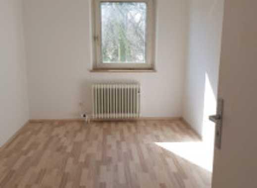 Attraktives Wohnen: bezugsfreie 3-Zi.-Whg. mit Balkon! Ideal als WG!