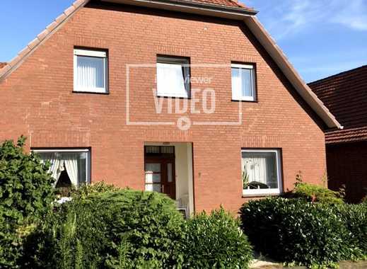 *** Grosses altes Bauernhaus mit viel Platz in Barenburg zu verkaufen ***