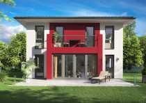 Modernes Stadthaus inklusive Grundstück in