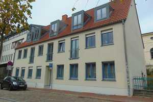 2 Zimmer Wohnung in Güstrow (Kreis)