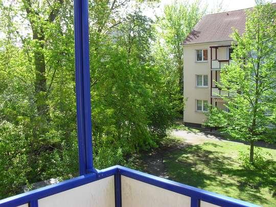 Für die kleine Auszeit, Entspannen auf dem Balkon