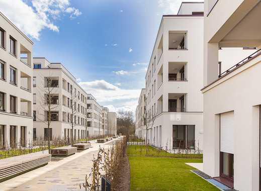 4-Zimmer Familienwohnung nähe Volkspark mit EBK und Loggia | Beratung vor Ort - Nach Vereinbarung!