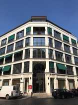 Bild Großzügige Lagerfläche (Kellergeschoss) in Hamburg - Ottensen zu vermieten, Cortage frei!