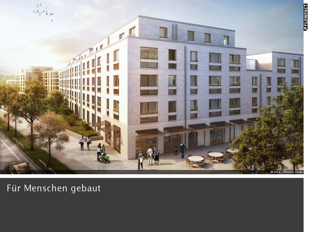 Wasserburger/Ecke Feldbergstr.