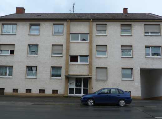 2-Zimmer-Wohnung mit Einbauküche und Balkon in Fröndenberg