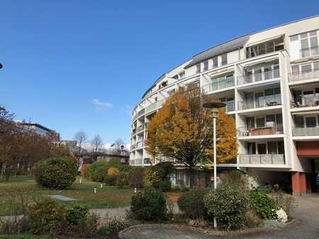 Sonnige und ruhige 1-Zimmer-Wohnung in München-Neuhausen in Neuhausen (München)