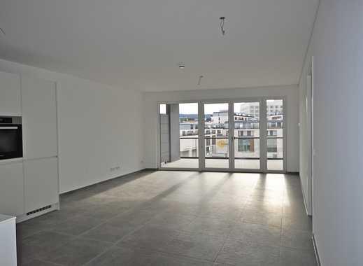 Erstbezug! Digitale 3-Zimmer-Wohnung in der City