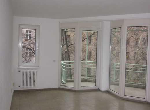 2-Zi-Wohnung in Neukölln mit WBS - Besichtigung am 16.02.19 von 10 bis 11 Uhr