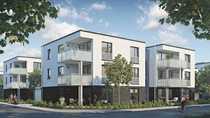 Großzügige Erdgeschoss-Wohnung mit Terrasse und