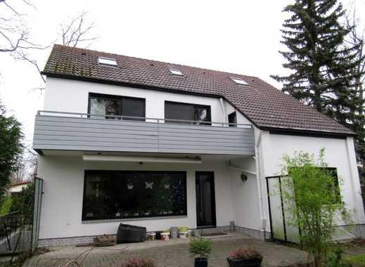Modernisiertes Wohnhaus auf Eigentumsgrundstück