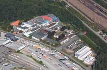 Bild Gewerbegrundstücke Industriegebiet Produktionsflächen