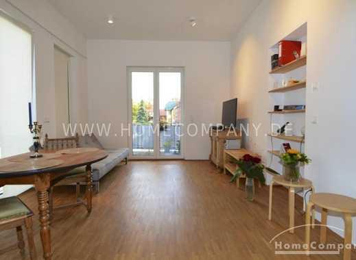 wohnungen wohnen auf zeit in friedrichshagen k penick berlin. Black Bedroom Furniture Sets. Home Design Ideas